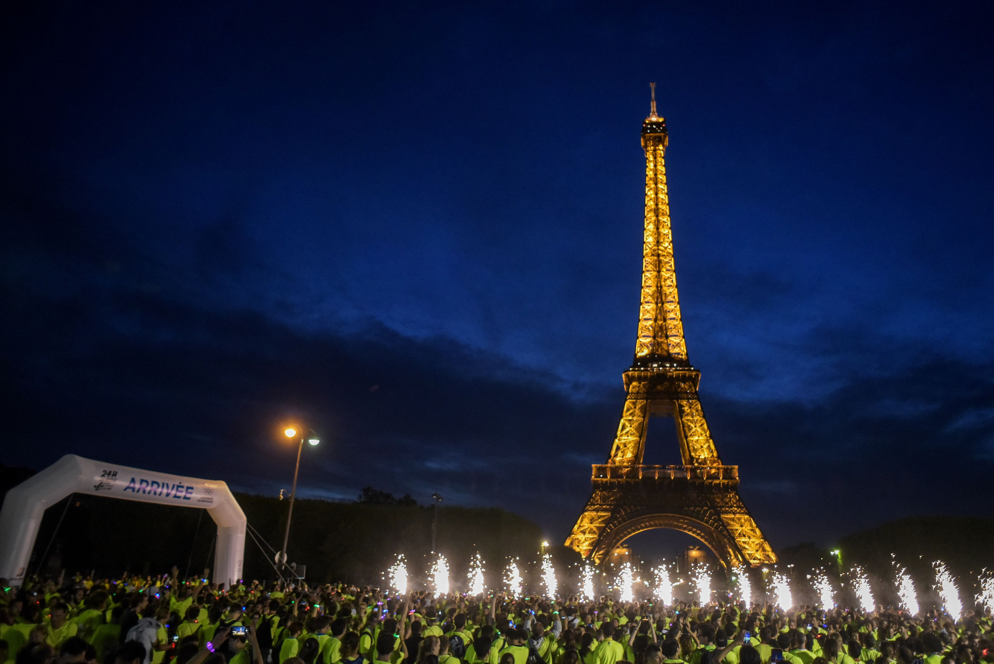 New sports are likely to face an uphill task to reach Paris 2024 ©Getty Images