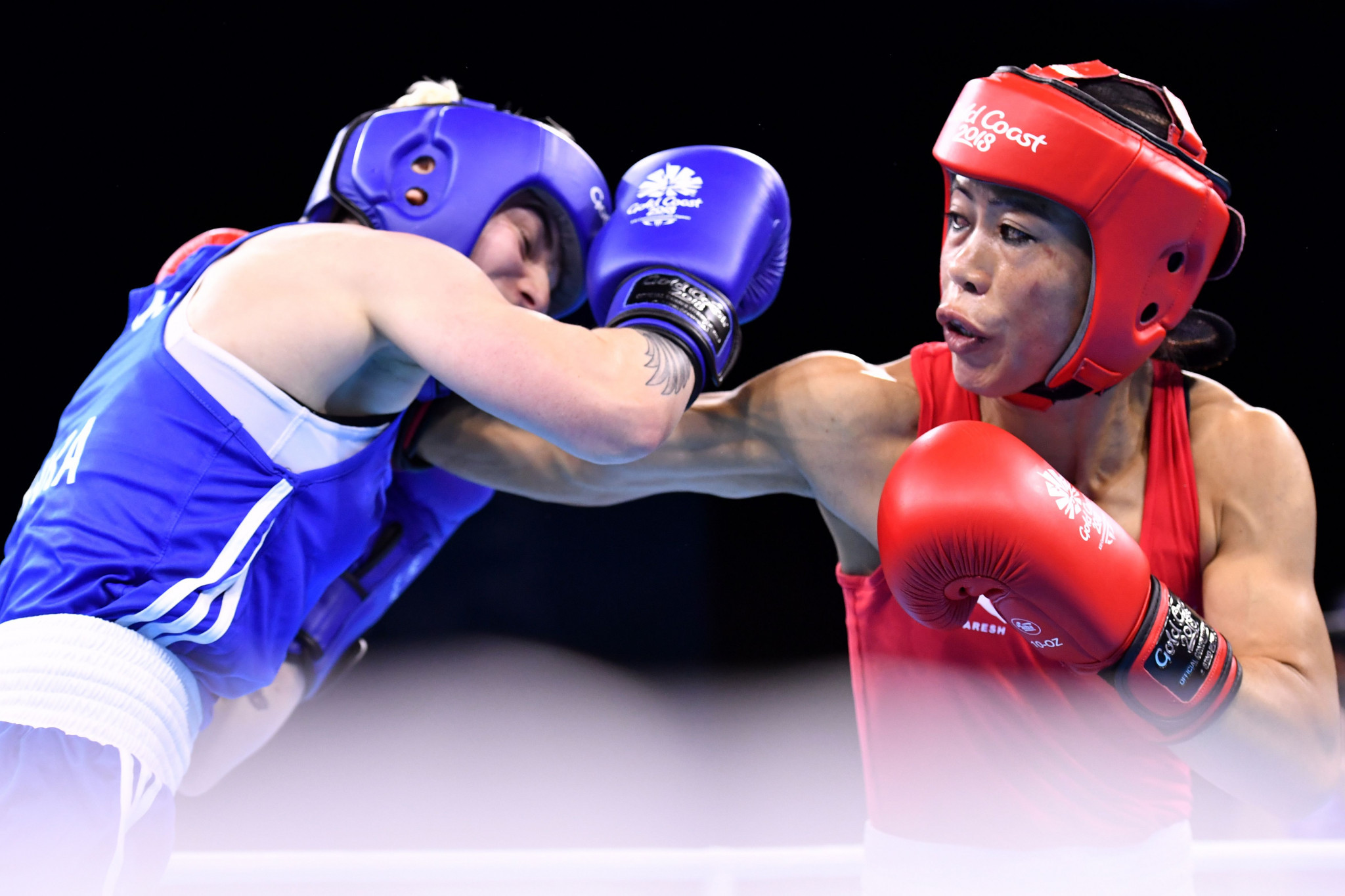 Five-time world champion Kom pulls out of India's boxing team for 2018 Asian Games