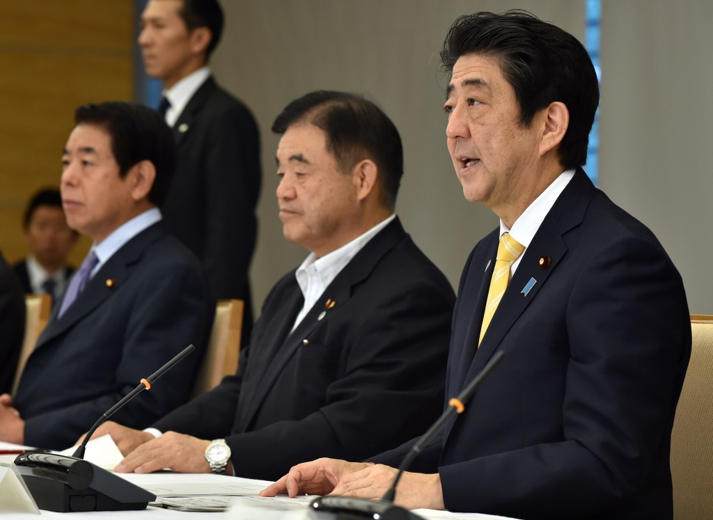 Concerns about the future of the Tokyo National Stadium have been constant since Japanese Prime Minister Shinzo Abe scrapped the original plans last month