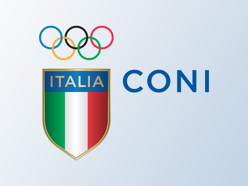 A combined Italian bid has been announced for the 2026 Winter Olympic and Paralympic Games ©CONI