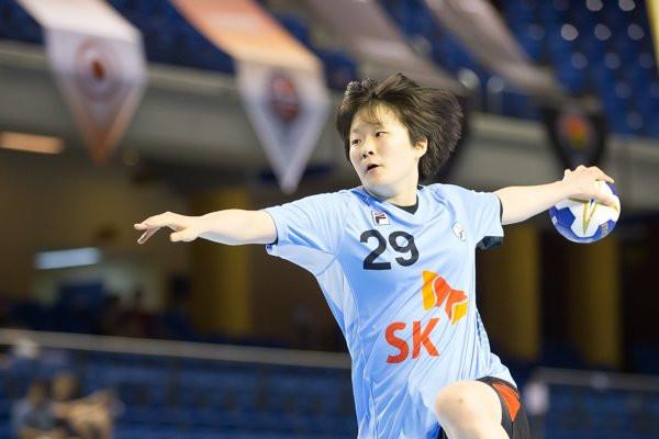 South Korea beat Montenegro 28-23 in the last-16 ©IHF/Twitter