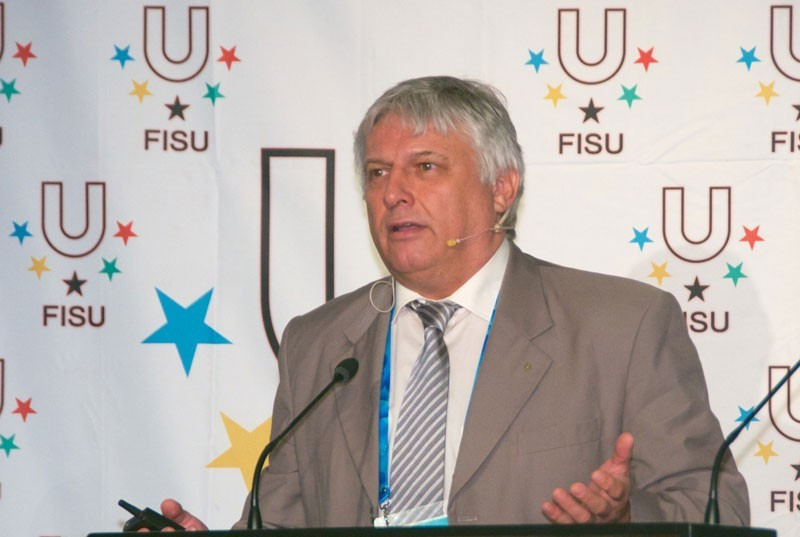 Solution reached for Naples 2019 Athletes' Village after key meeting