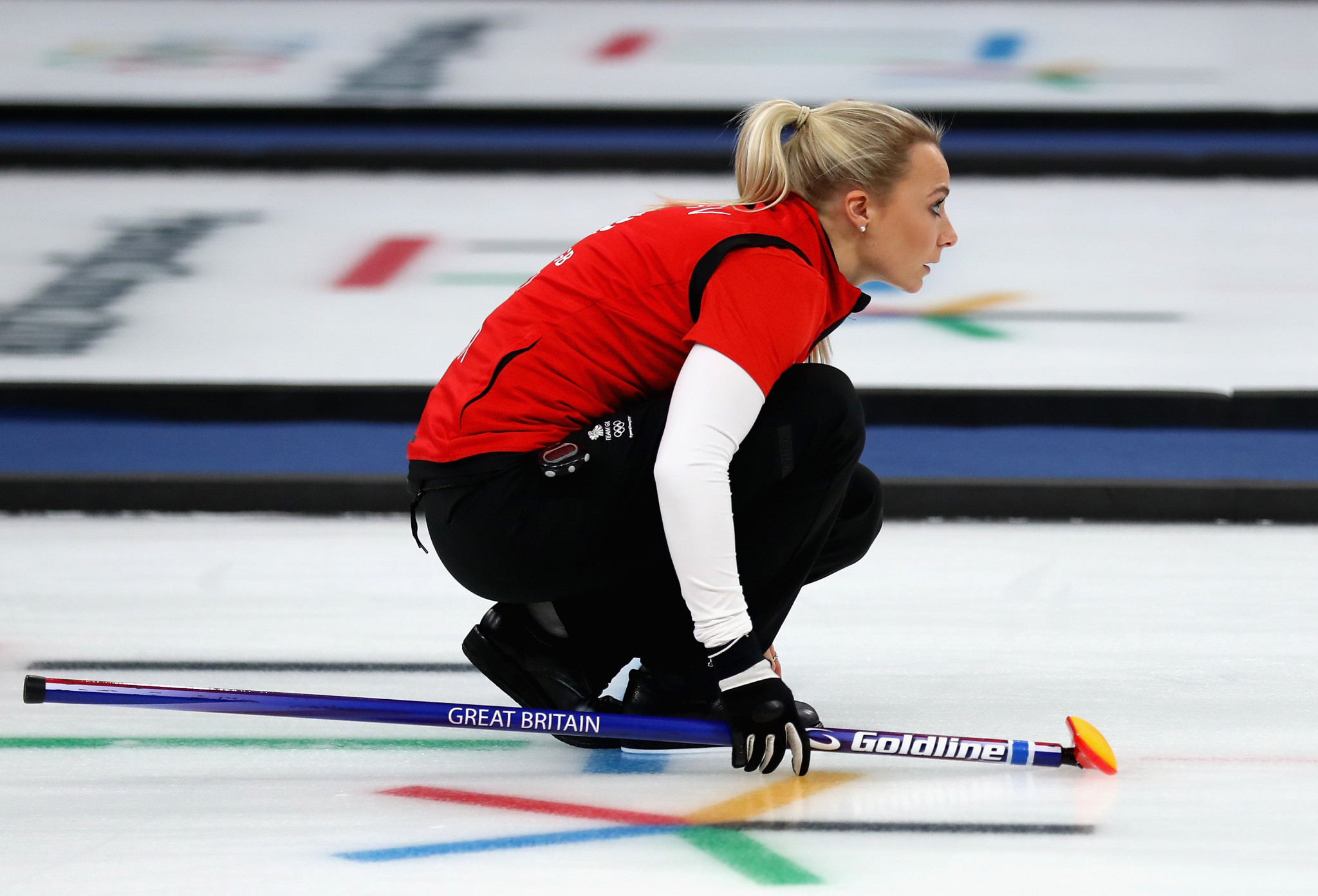 Sloan decides to take career break as British Curling announces programme teams for 2018-2019