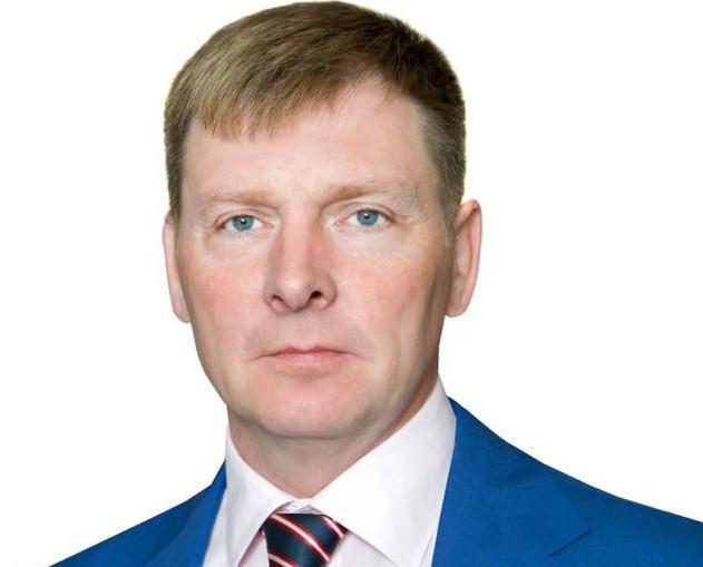 Alexander Zukov was re-elected RBF President in Sochi today ©Facebook