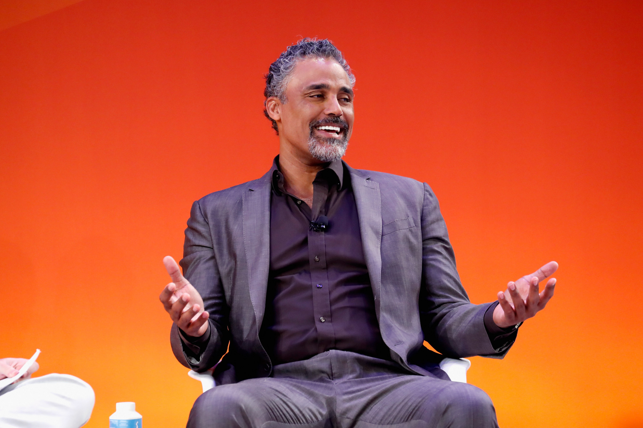 Esports franchise owner Rick Fox, whose mother took part in the 1964 Olympics, will chair the IOC's esports forum in Lausanne ©Getty Images