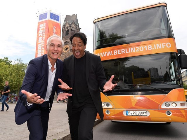 Berlin reveal more than 250,000 tickets sold for 2018 European Athletics Championships