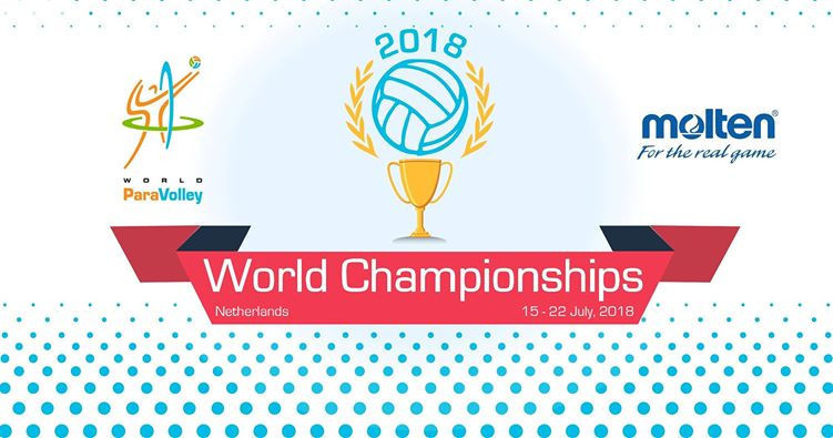 The quarter-final line-up of the men's competition were decided today ©World Para Volley