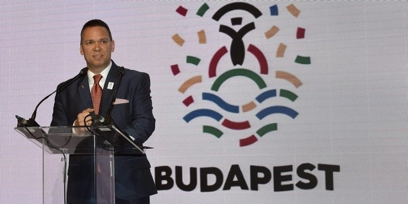 """Exclusive: Fürjes """"confident"""" Budapest will deliver on promises for 2023 IAAF World Championships"""
