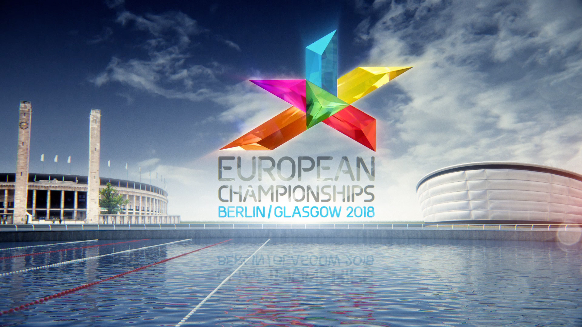 The next European Championships could again be hosted in more than one city ©European Championships