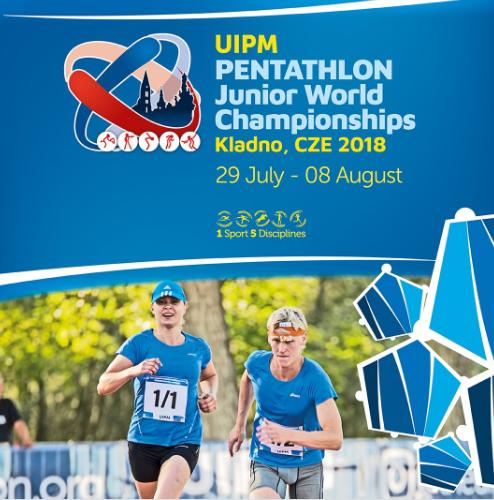 Guatemala claim first gold of UIPM World Junior Championships in Kladno