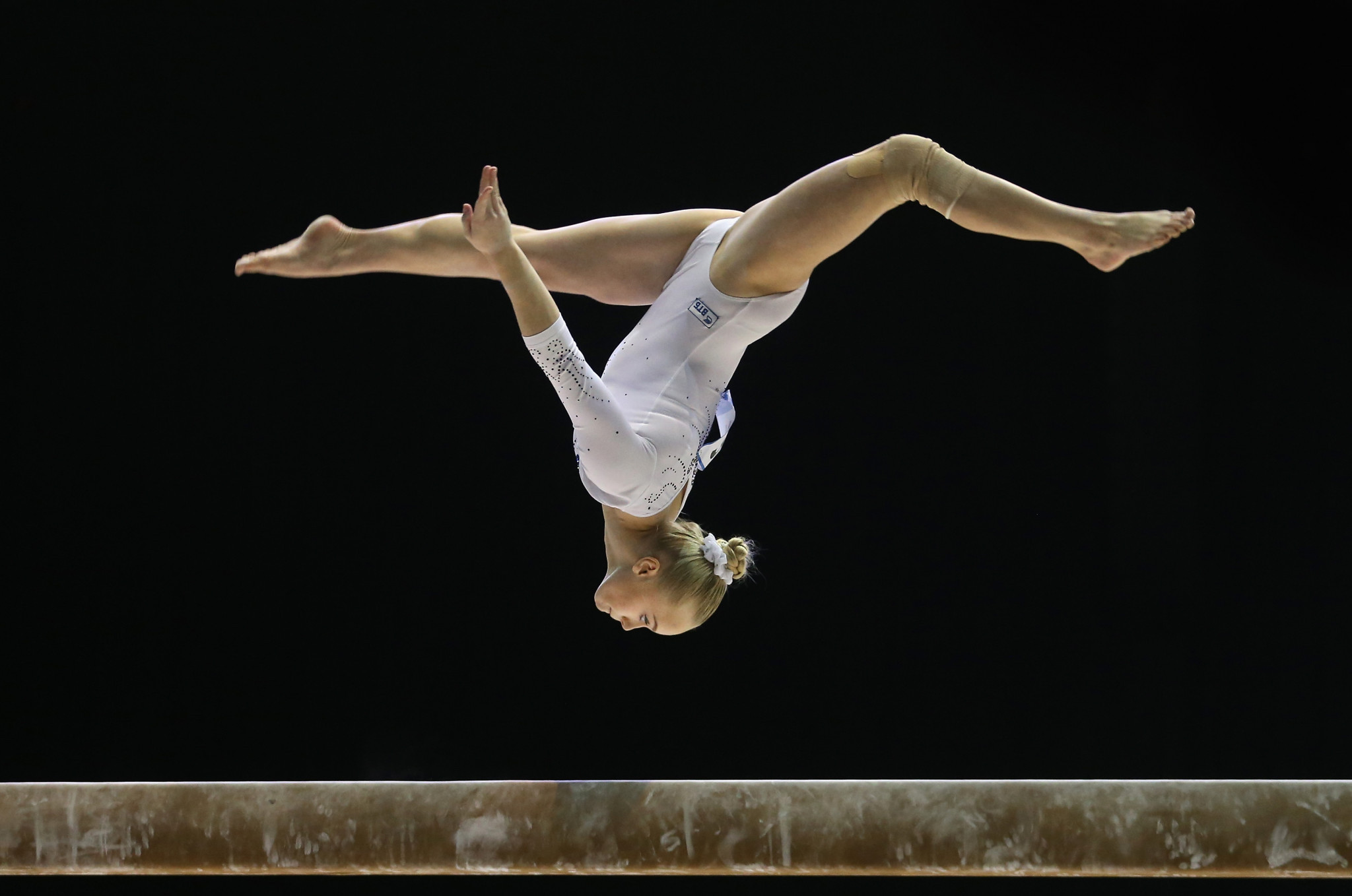 Russia lead race for women's team title with 2018 European Artistic Gymnastics Championships set to begin