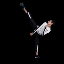 """Hossein """"The Grasshopper"""" Lotfi hoping to reach new heights after World Championships gold"""