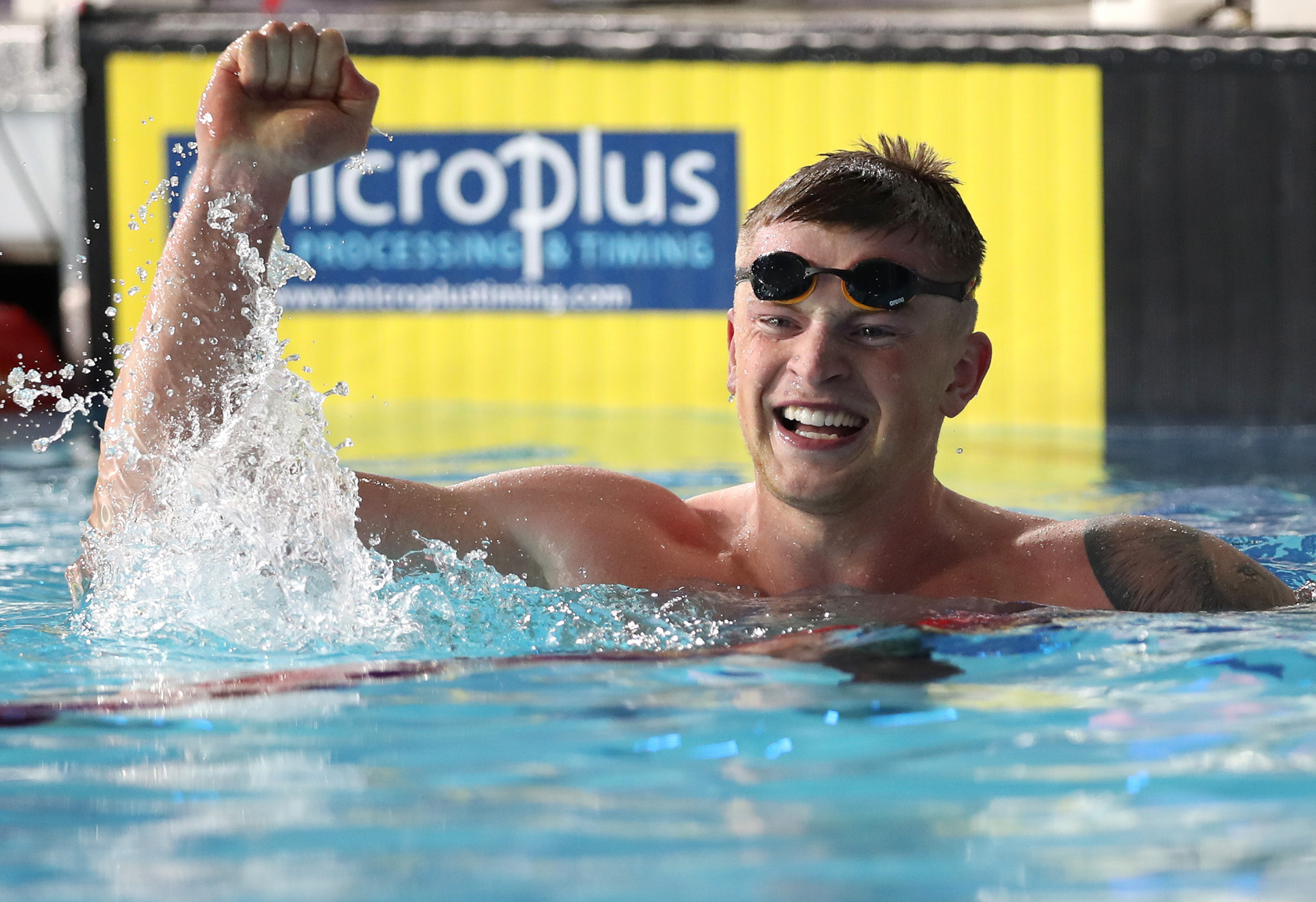 Glasgow 2018 European Championships: Day three of competition
