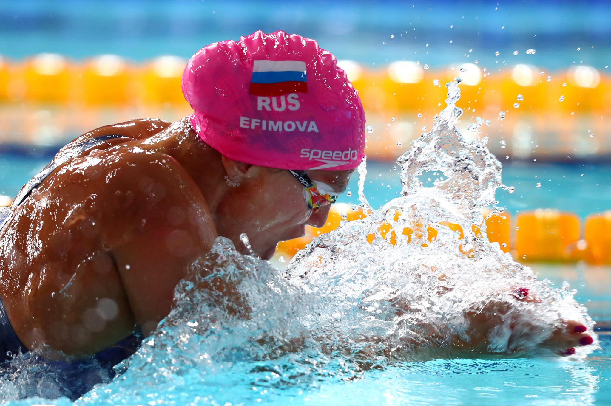 Glasgow 2018 European Championships: Day four of competition
