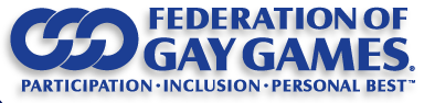 Ireland's population will receive the annual Federation of Gay Games award ©FGG