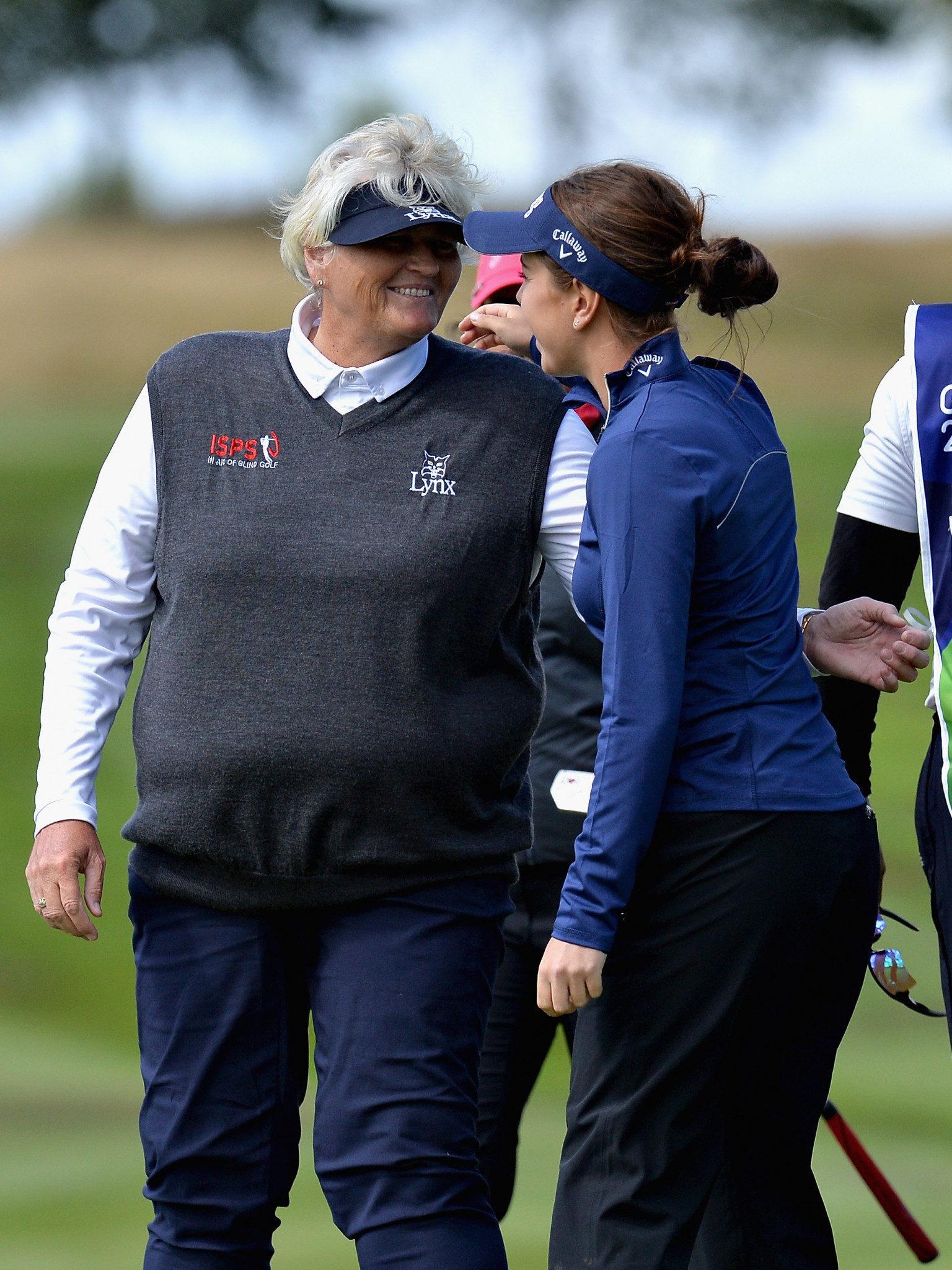 Britain aiming for three of four semi-final spots in women's European Golf Championships