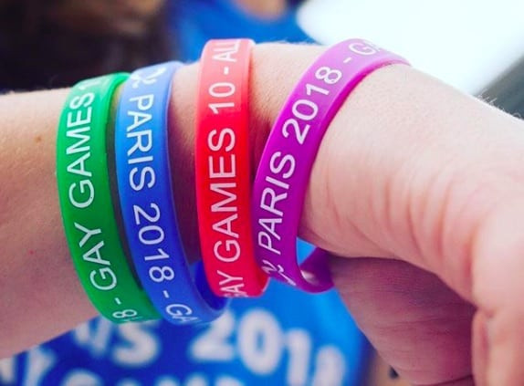 Squash governing bodies hail inclusion of sport in Gay Games