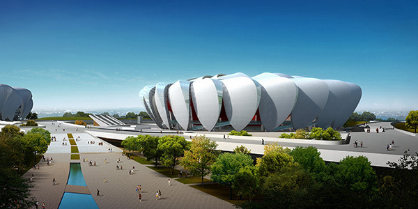 """Hangzhou to deliver """"unforgettable Asian Games"""" in 2022"""