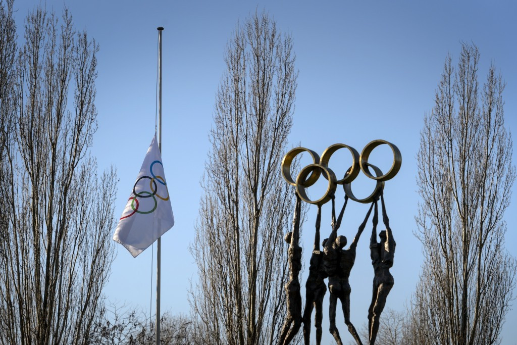 """The IOC have been accused of a """"shocking omission"""" in their Host City Contract ©Getty Images"""