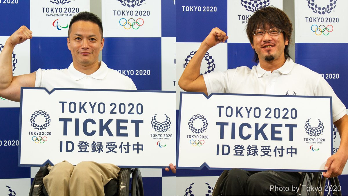Tokyo 2020 have today announced their ticket prices for the Paralympic Games ©Tokyo 2020