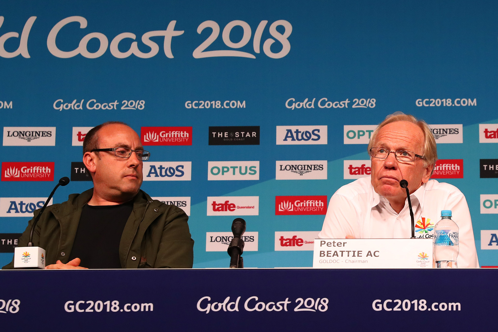 """Beattie admits that Gold Coast 2018 Closing Ceremony will always be """"damaging"""" to his reputation"""
