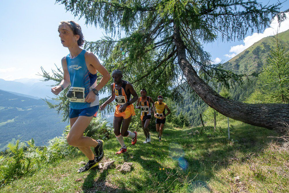 Mountain and trail running is set to come under one banner at its inaugural World Championships in 2021 ©WMRA