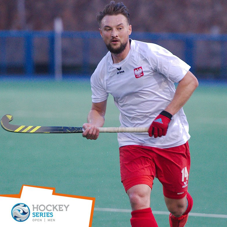 Hosts Poland have had a successful start to the tournament ©FIH/Twitter