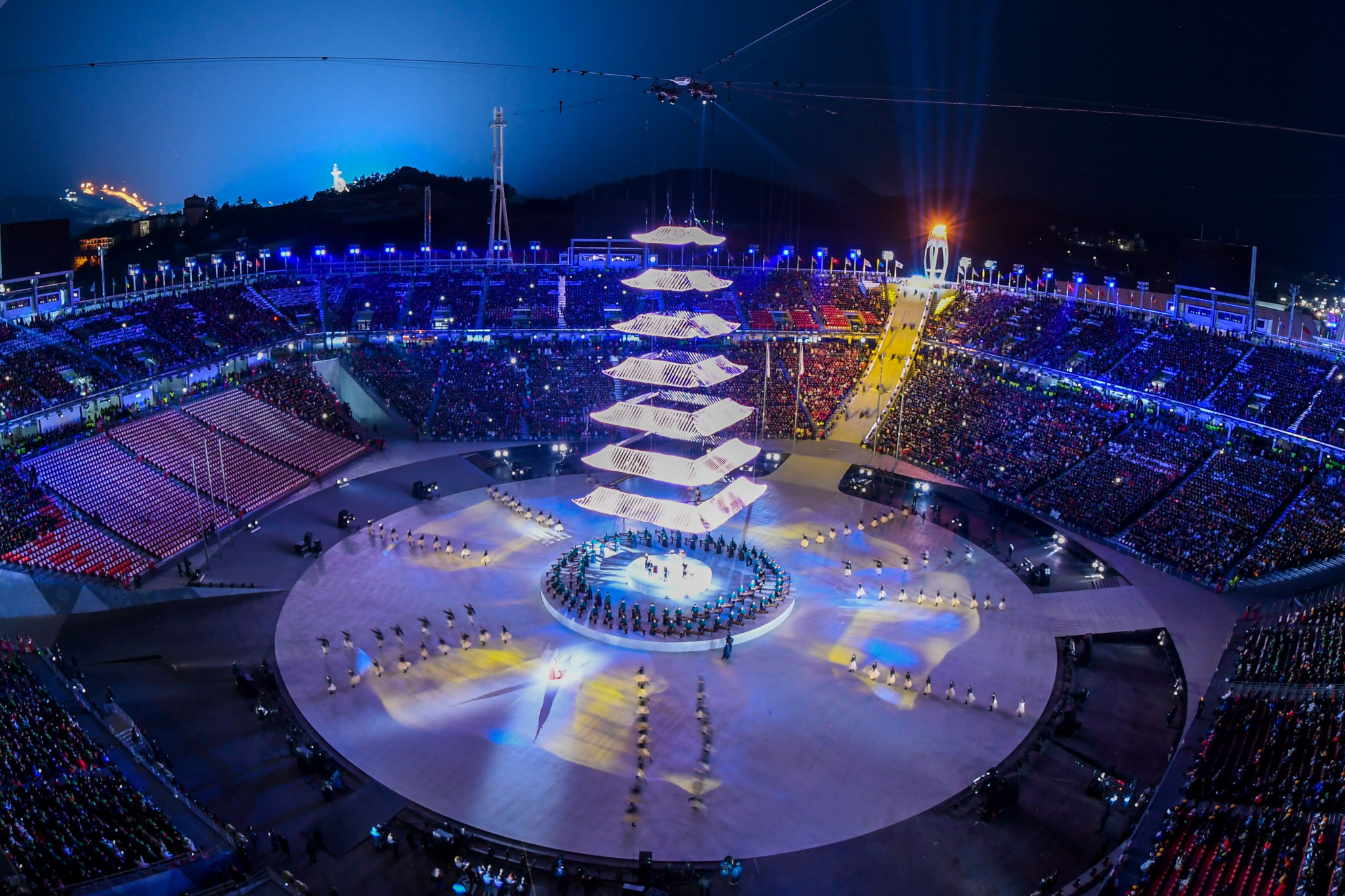 """Gangwon Province left with """"massive debts"""" after Pyeongchang 2018, report claims"""