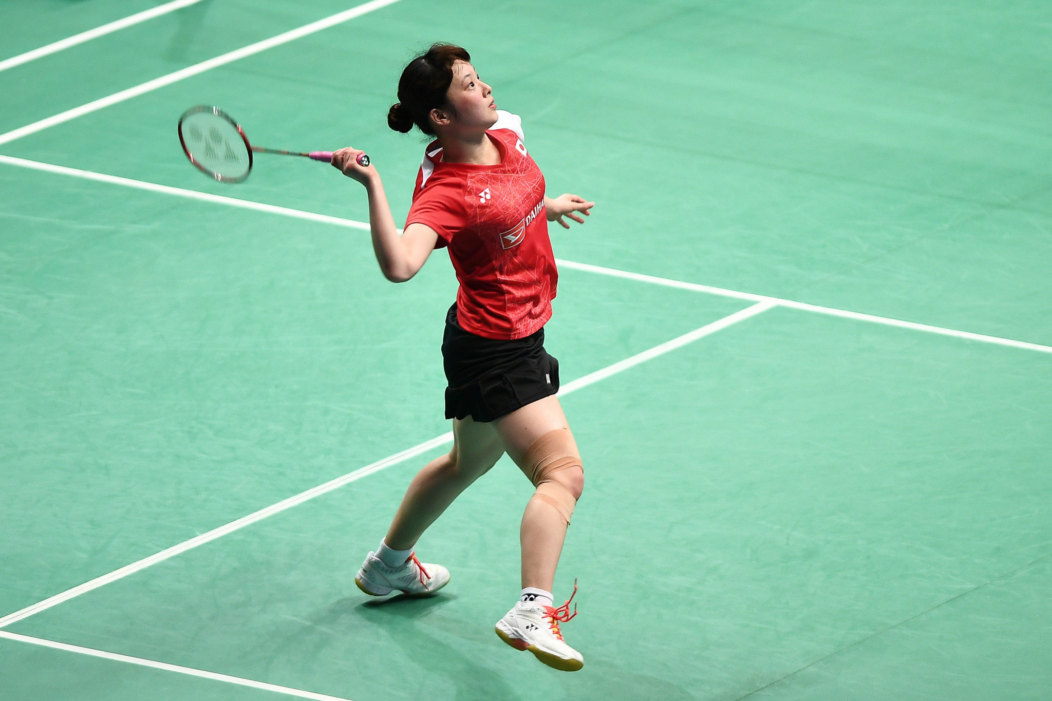 Home interest ends at BWF Spain Masters in Barcelona