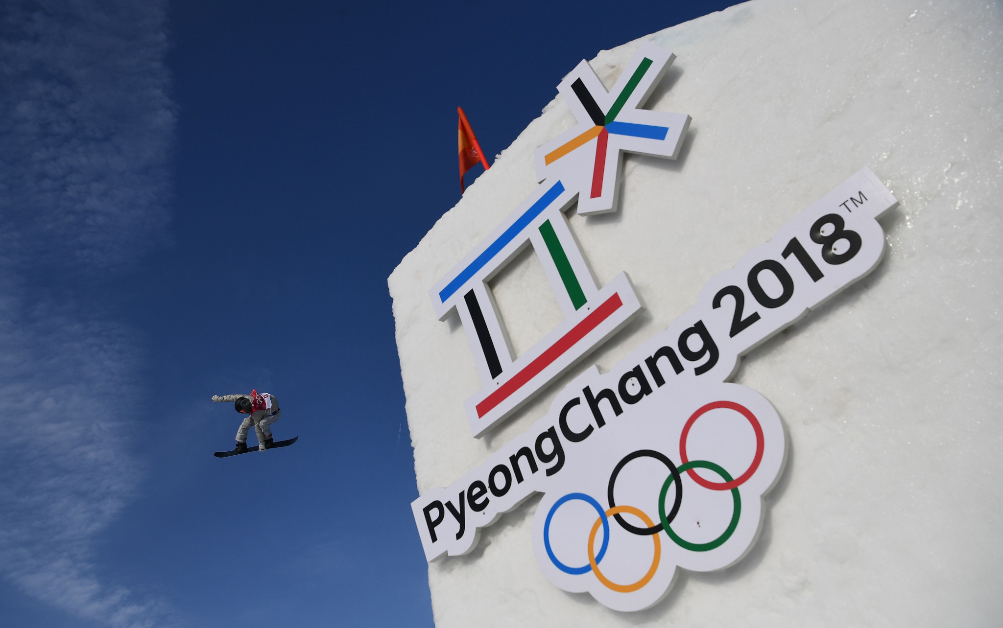 The International Olympic Committee are still predicting a Pyeongchang 2018 surplus ©Getty Images