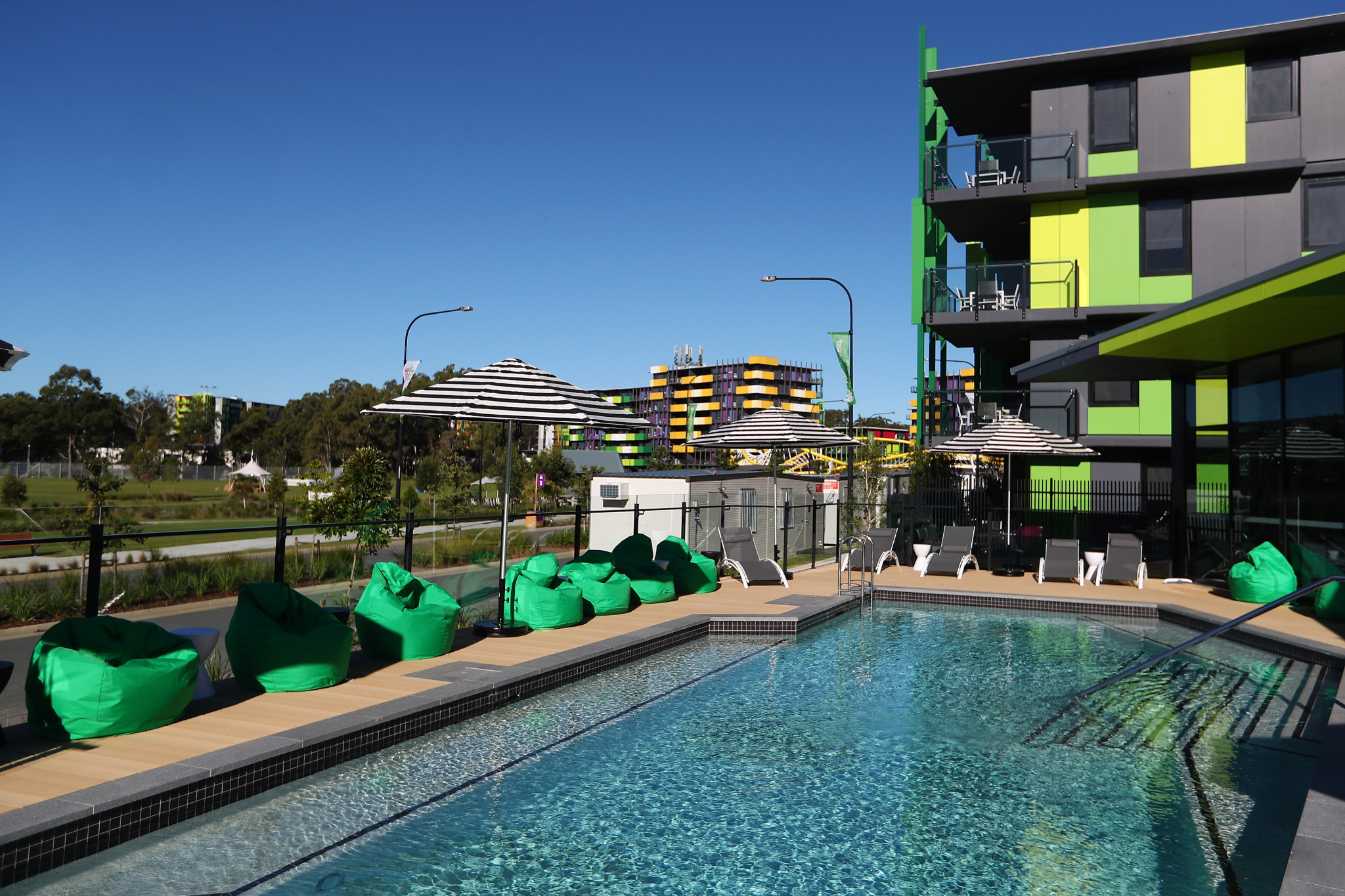 BWS joins Woolworths as Gold Coast 2018 Athletes' Village tenant