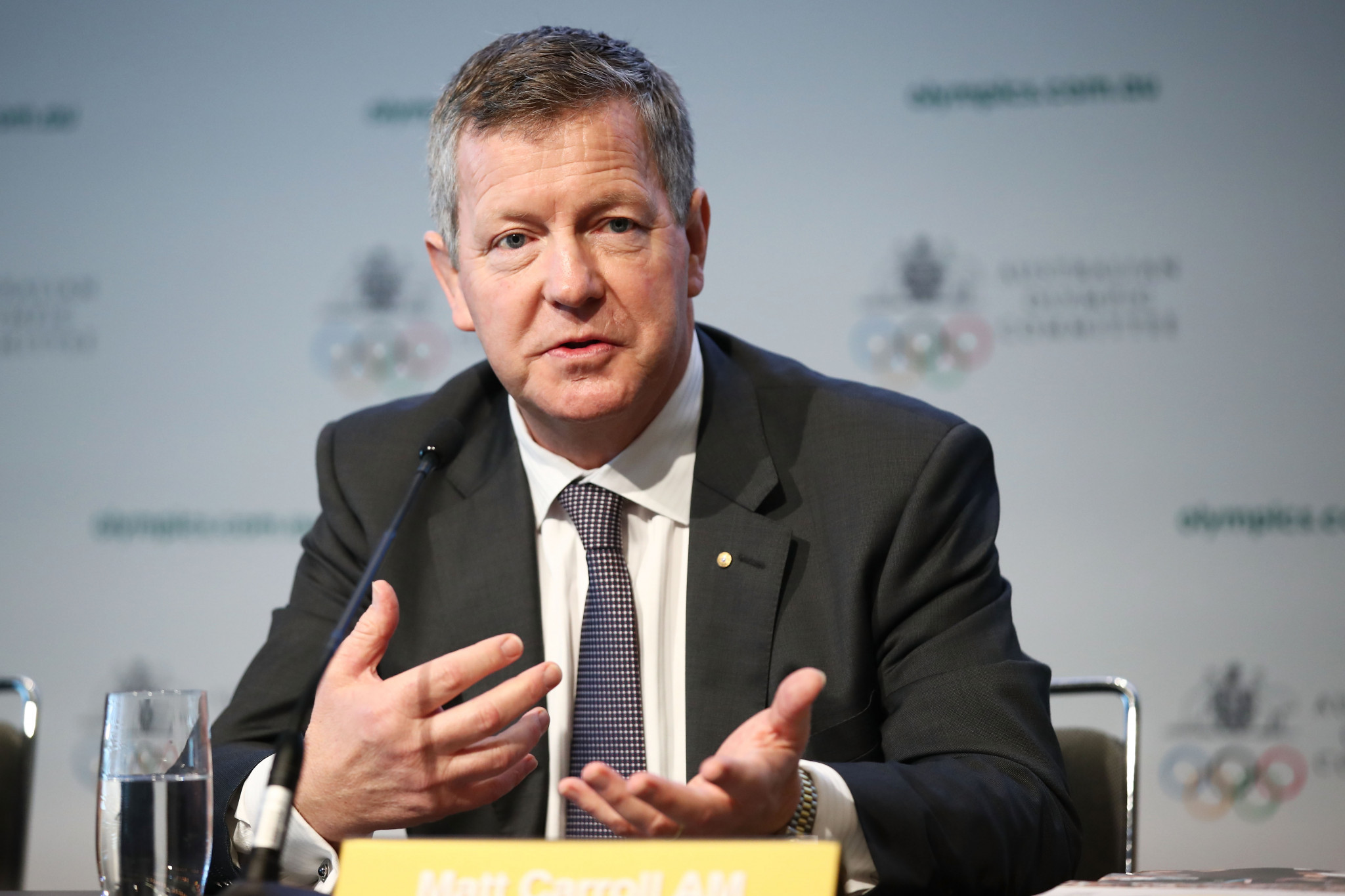 Australian Olympic Committee welcome selection of Gold Coast as SportAccord Summit host