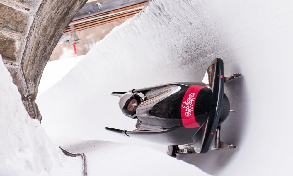 Para bobsleigh will not make its Winter Paralympic debut at Beijing 2022 following the decision from the IPC ©IBSF