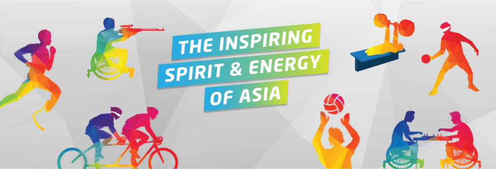 Balich Worldwide Shows to create Opening and Closing Ceremonies at 2018 Asian Para Games