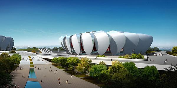Hangzhou has been confirmed as the host of the 2022 Asian Para Games ©Hangzhou 2022