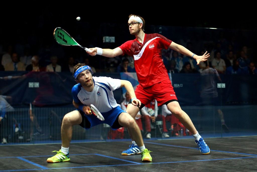 Squash's hopes of Olympic inclusion have once again been dashed