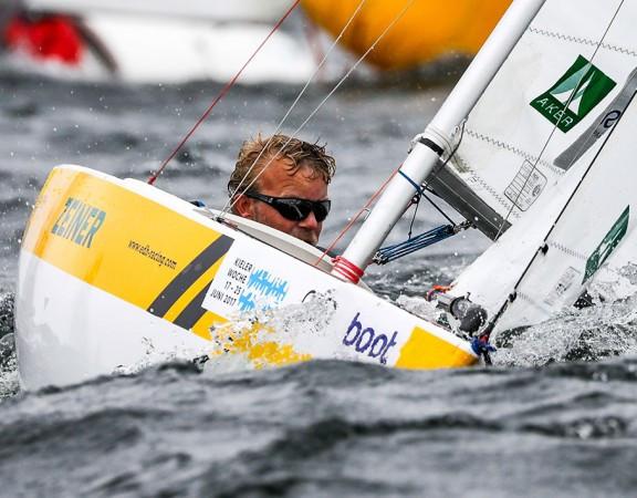 Lake Michigan primed to host 2018 Para World Sailing Championships