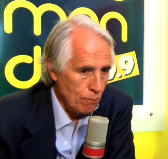 Italian National Olympic Committee President Giovanni Malagò has suggested Turin could still rejoin the country's bid for the 2026 Winter Games ©YouTube