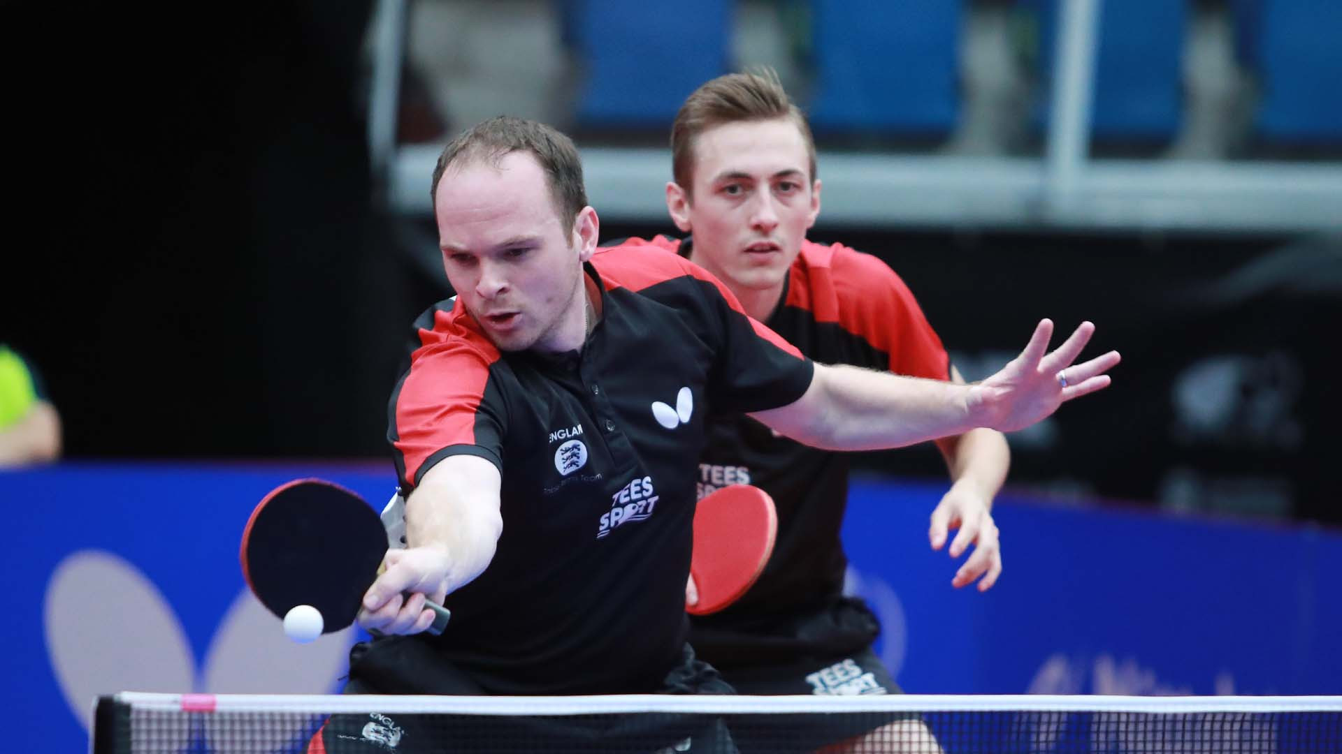 Commonwealth Games gold medallists crash out in round two of ITTF European Championships