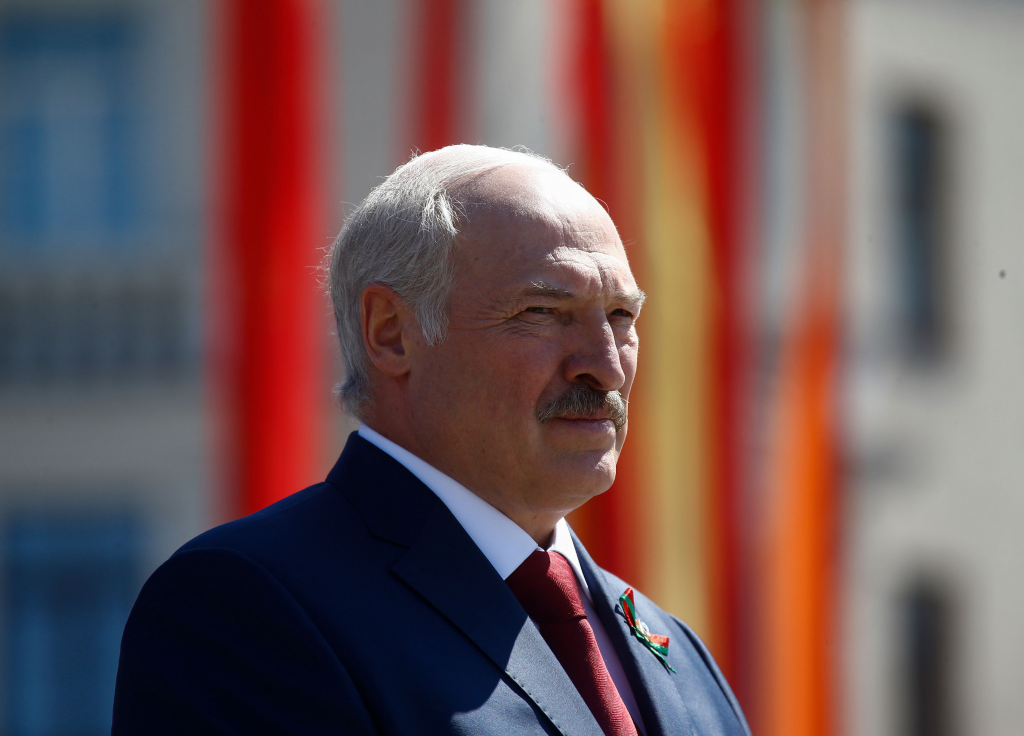Lukashenko invites world leaders to Minsk 2019 at CIS meeting