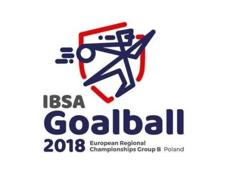 Ukraine secured double gold at the IBSA Goalball European Championships B ©IBSA