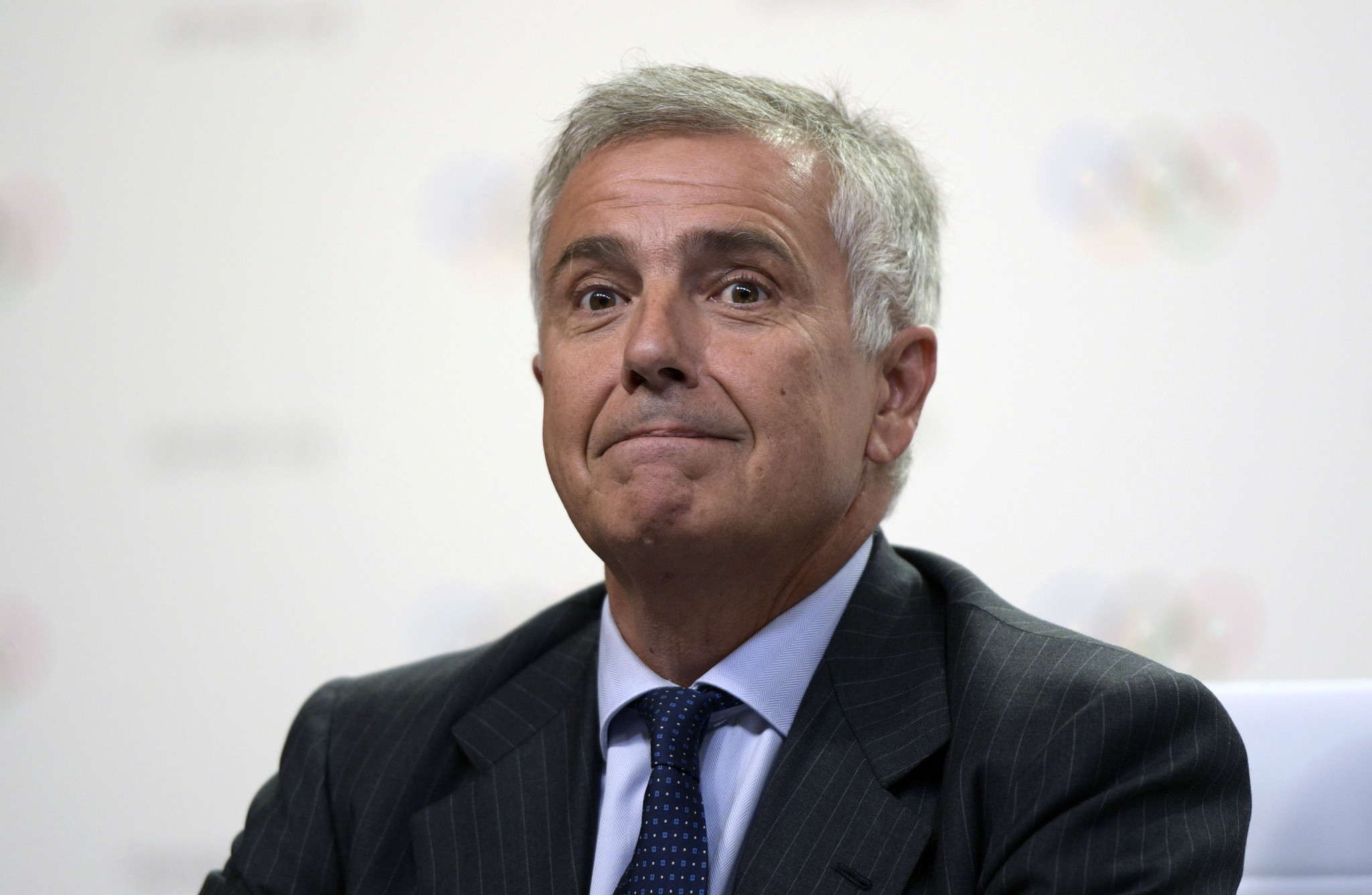 IOC vice-president Juan Antonio Samaranch chaired the 2026 Olympic Games working group ©Getty Images