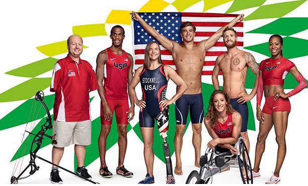 BP to sponsor five Paralympic hopefuls ahead of Rio 2016