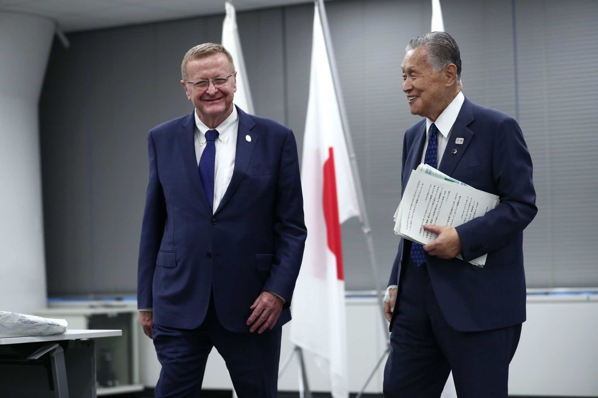 The IOC have insisted their reforms have allowed Tokyo 2020 to make significant savings ©Getty Images