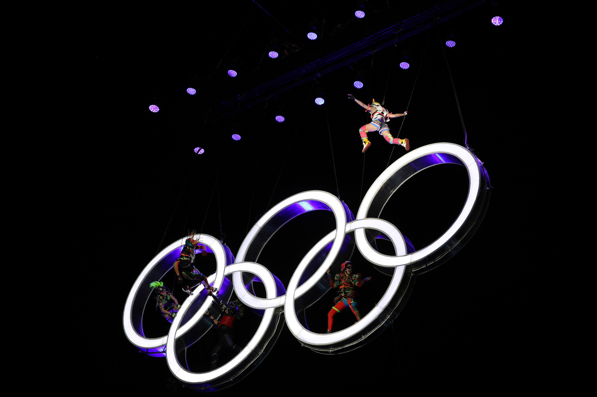Buenos Aires 2018 Summer Youth Olympic Games: Opening Ceremony