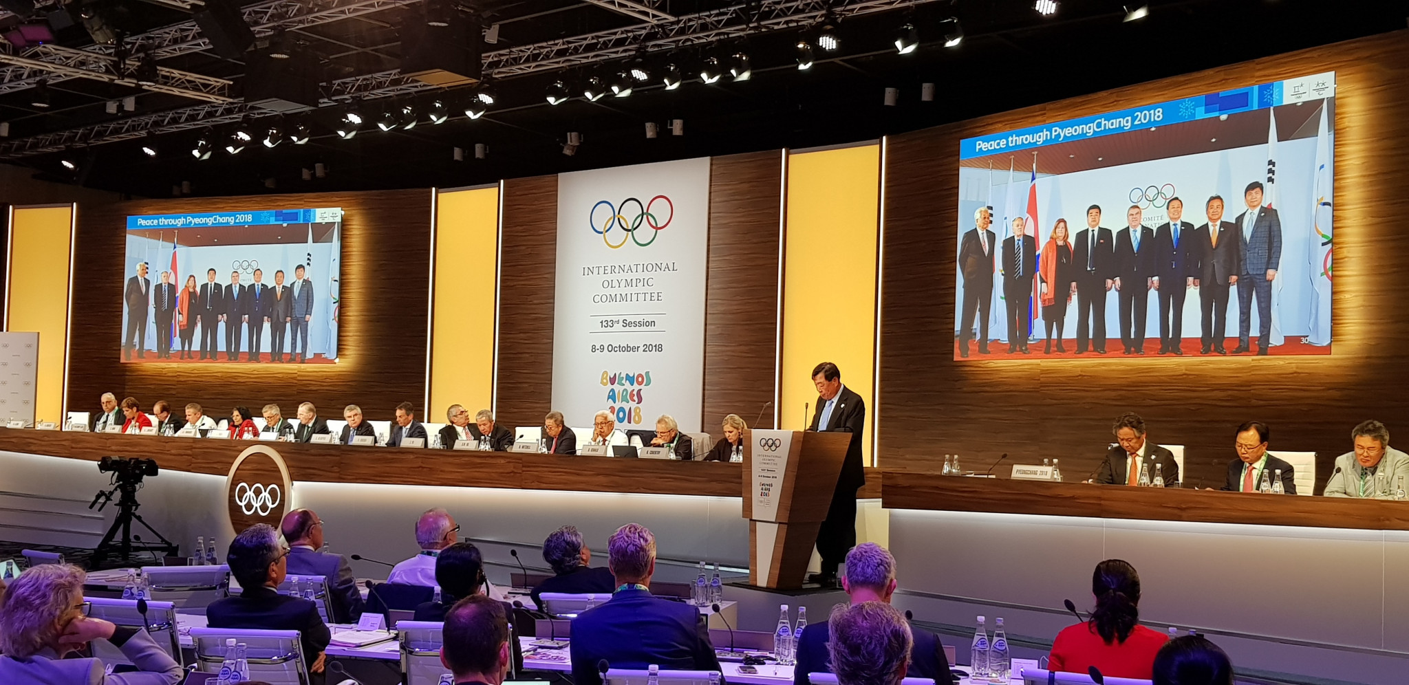Pyeongchang 2018 claim $55 million surplus from Winter Olympics as IOC vow to give share to Korean sport