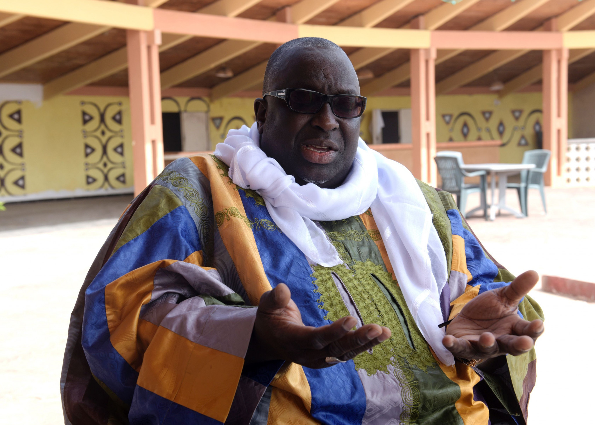 Papa Diack requests further postponement of trial due to inability of lawyers to travel
