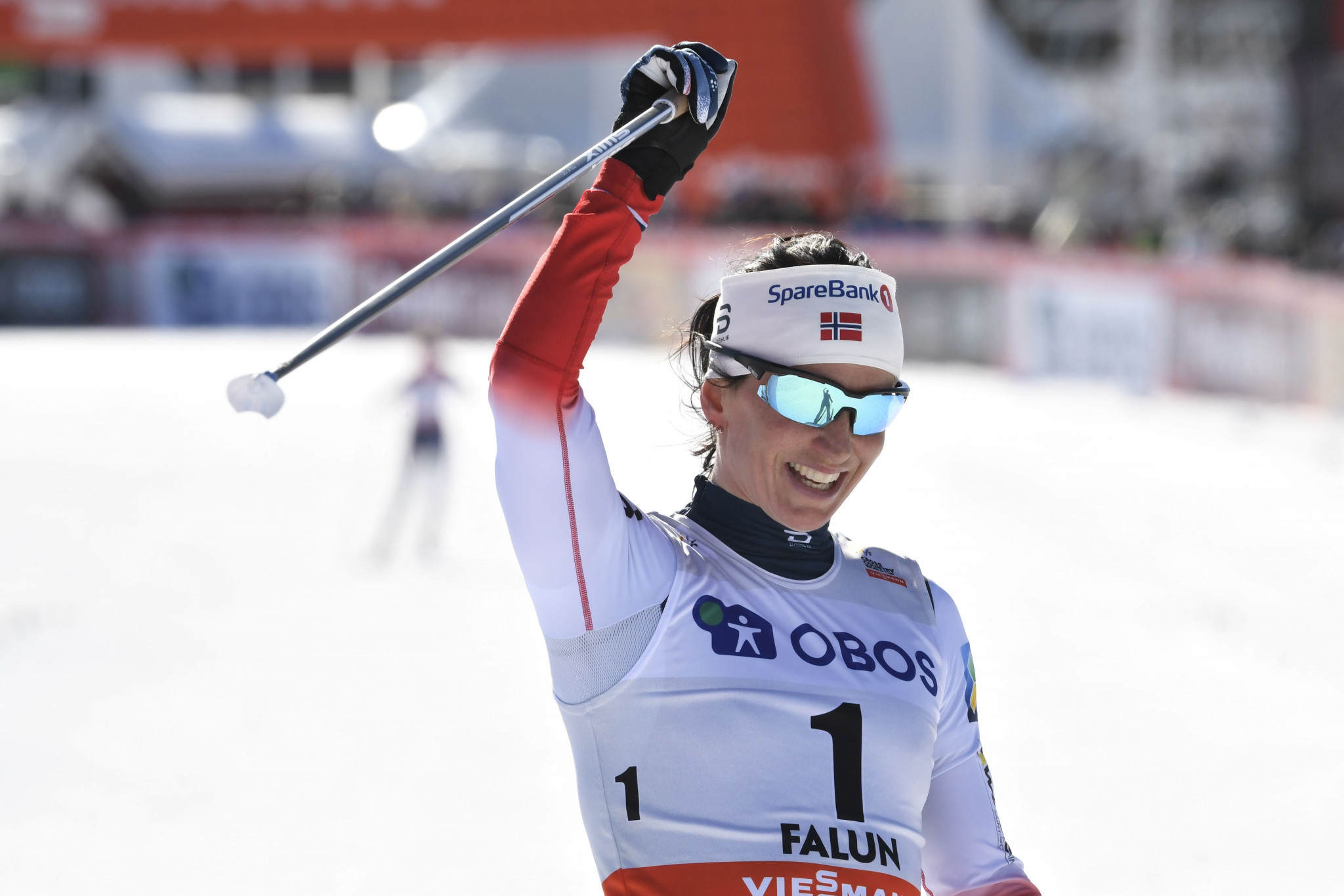 Fifteen-time Olympic medallist Bjørgen complains of faulty anti-doping containers at Pyeongchang 2018