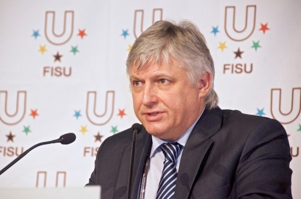 FISU secretary general appointed to Ethics Panel role at IOF