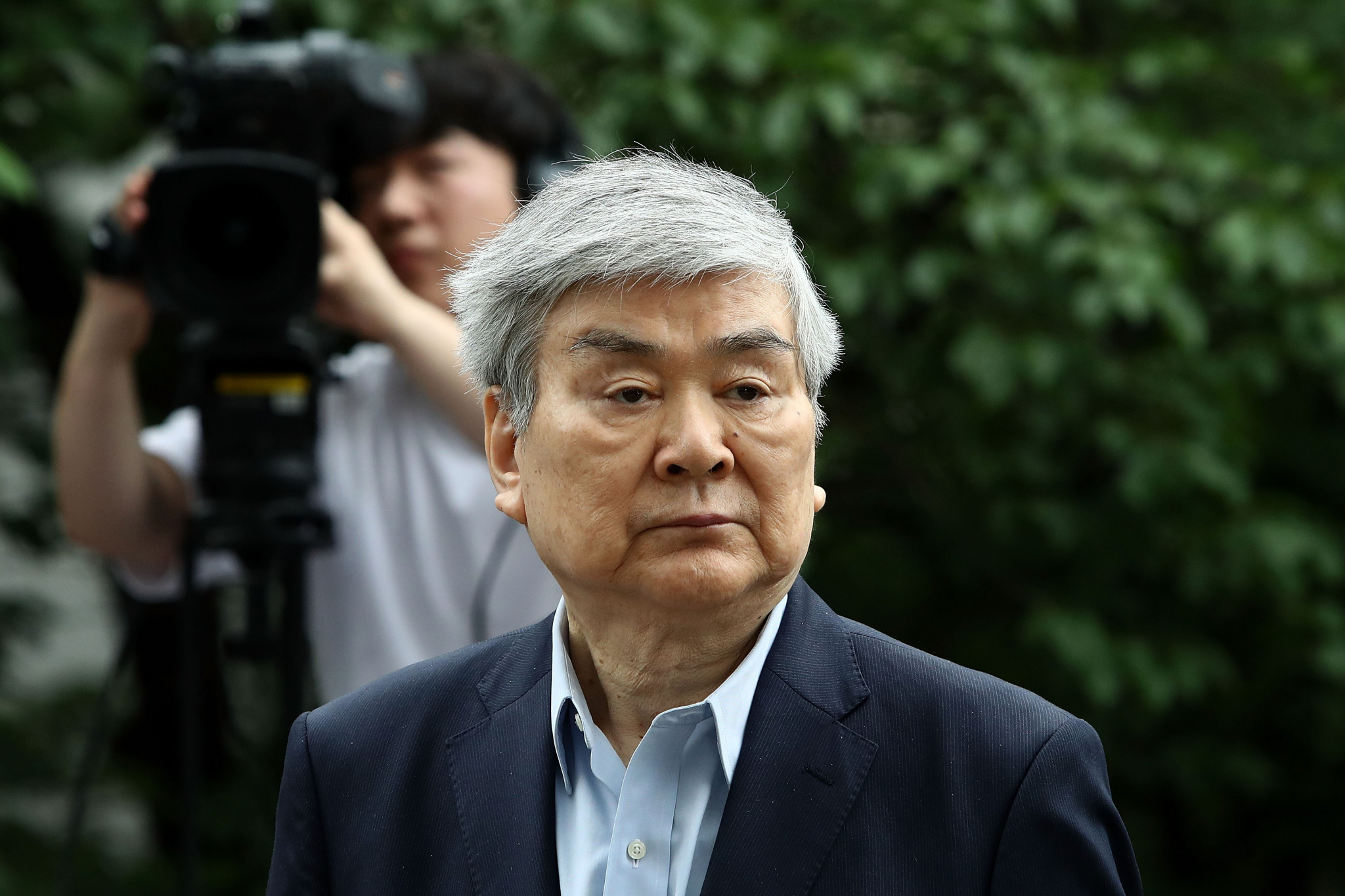 Former Pyeongchang 2018 chairman charged with embezzlement and breach of trust